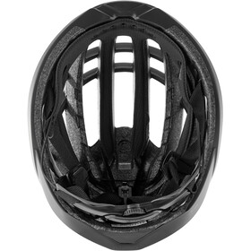 ABUS Aventor Fietshelm, velvet black